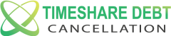 timeshare debt cancellation logo