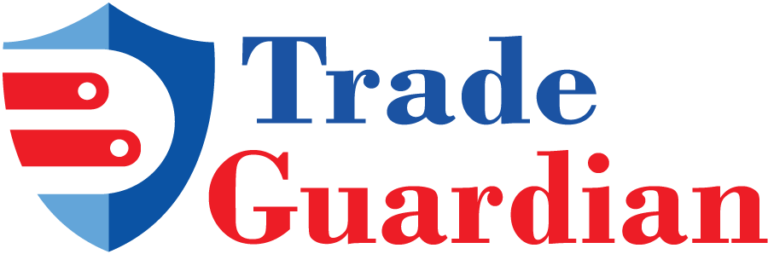 Trade Guardian Logo